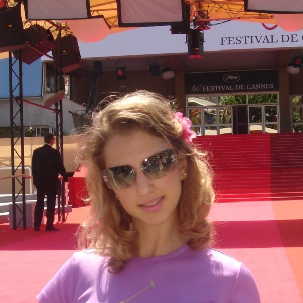 video of Cannes Film Festival 2007