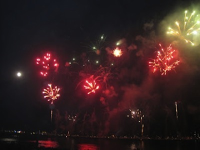 fireworks cannes