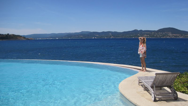 Genevois in St.Tropez