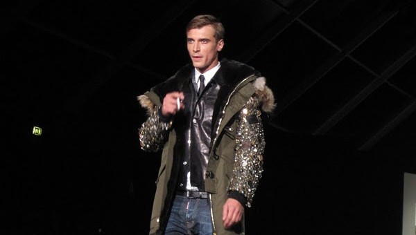 Milano Fashion Week Men 2012
