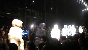 JUUN.J Fashion Show 2011/2012 Fall-Winter Collection