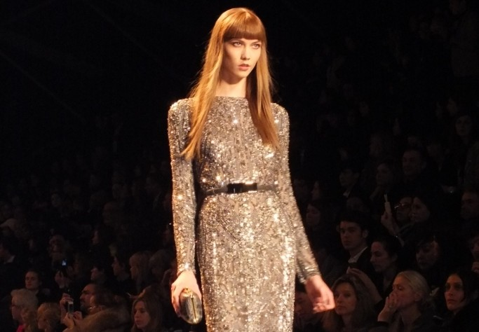 ELIE SAAB Fashion Show Fall-Winter 2012-13