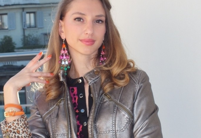 My 3th Day & Outfit of Milano Fashion Week