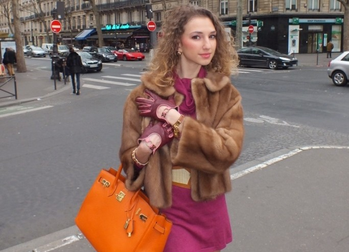 My 3th Day & Outfit of Paris Fashion Week