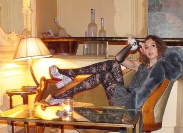 COLETTE CARNAVAL & Outfit of the Day