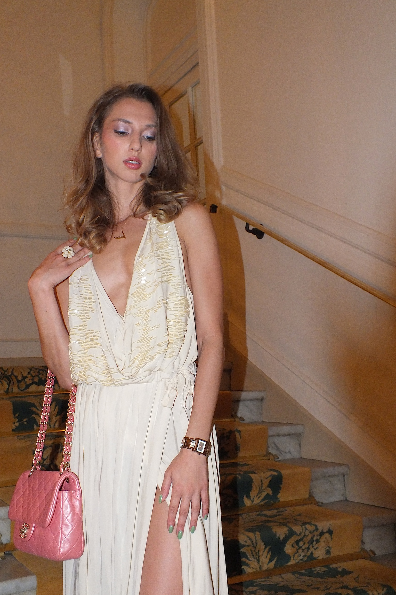 Valentina Nessi Jewelry Carlton Cannes 03 V Fashion World