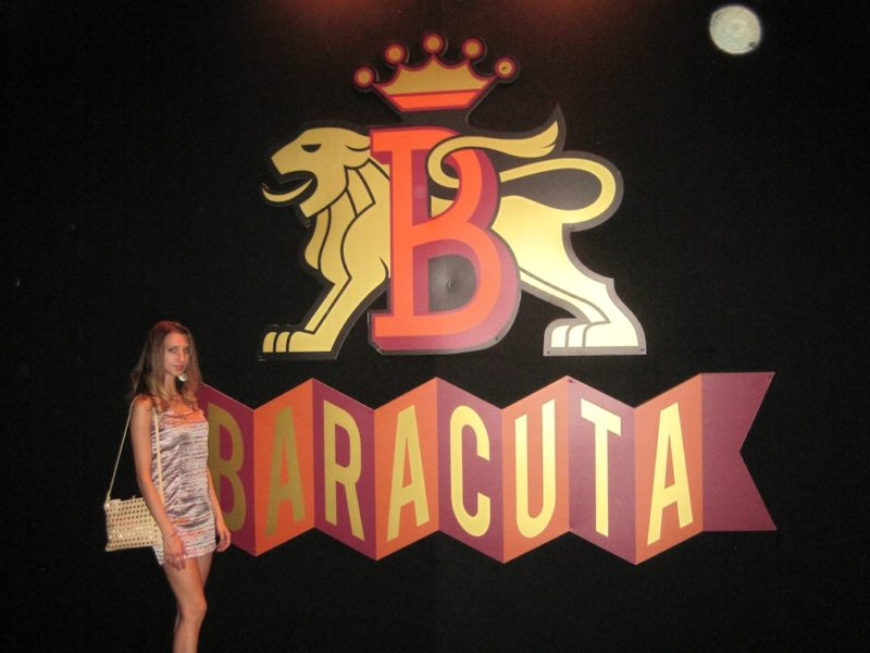 BARACUTA FASHION EVENT