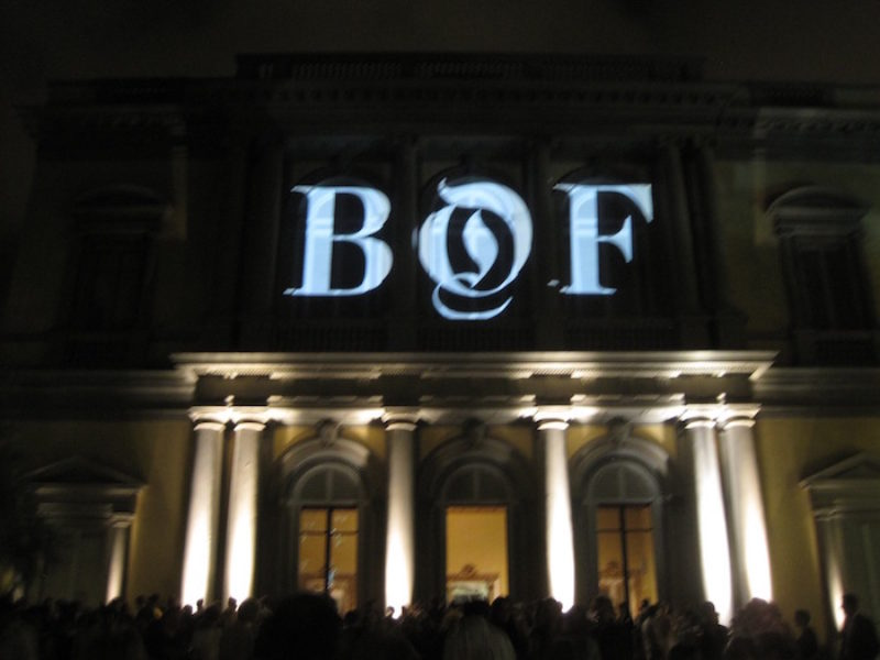 BOF – The Business of Fashion Party en Florence