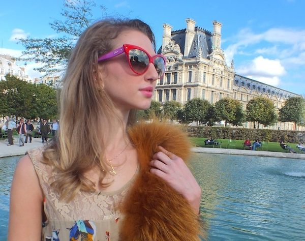 My 2 Day & Outfit of Paris Fashion Week