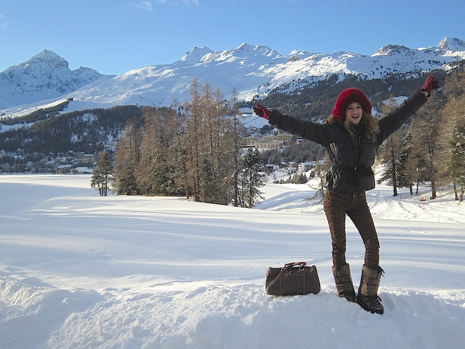 saint moritz guys Christmas in st moritz, switzerland january 1, 2017 you guys know how much i love to travel alaine and i basically took the world by storm in 2016,.