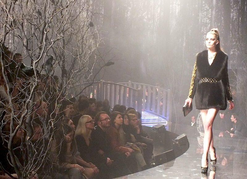 Video Preview of Philipp Plein Fashion Show – Sexy Looks