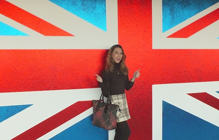BEST LONDON FASHION BLOGGER