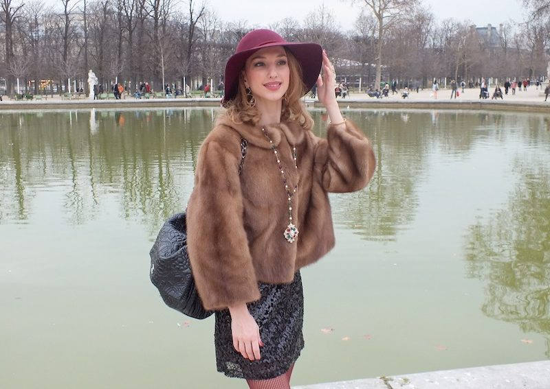 7 Day of My Paris Fashion Week