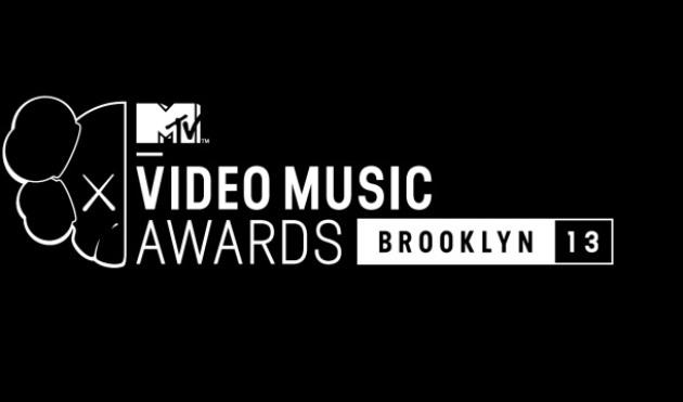 VIDEO MUSIC AWARDS 2013