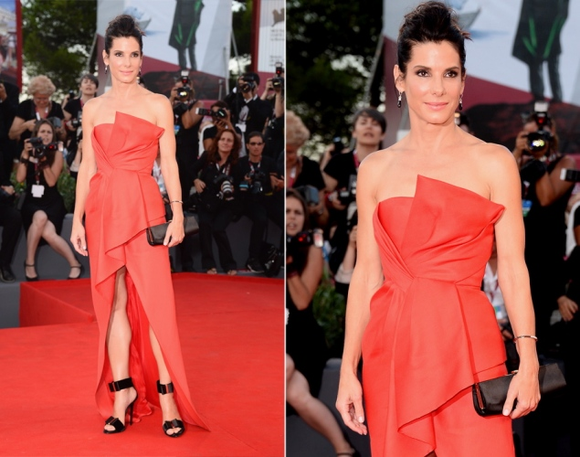Venice Film Festival Best Dressed 2013
