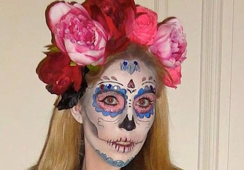 Best Halloween Make-up