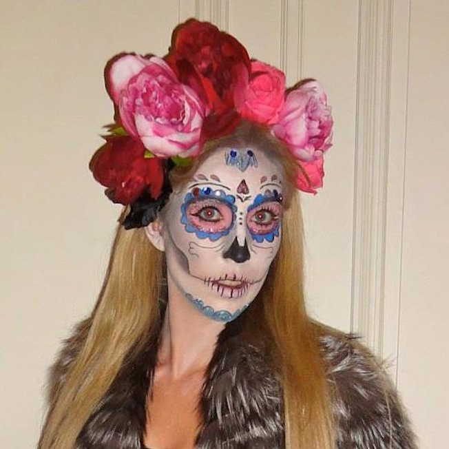 romantic_skull_hallween_makeup