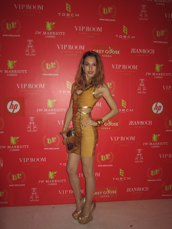 gold_dress_vip_room_cannes_film_festival