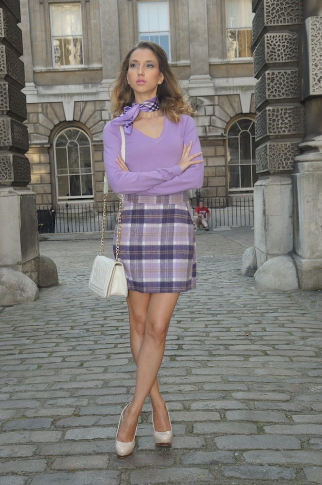 London Fashion Week SS15 33 Valentina Nessi fashion business woman