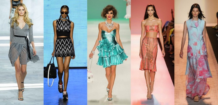 Valentina Nessi top five runway looks of new york fashion week SS15  x blog