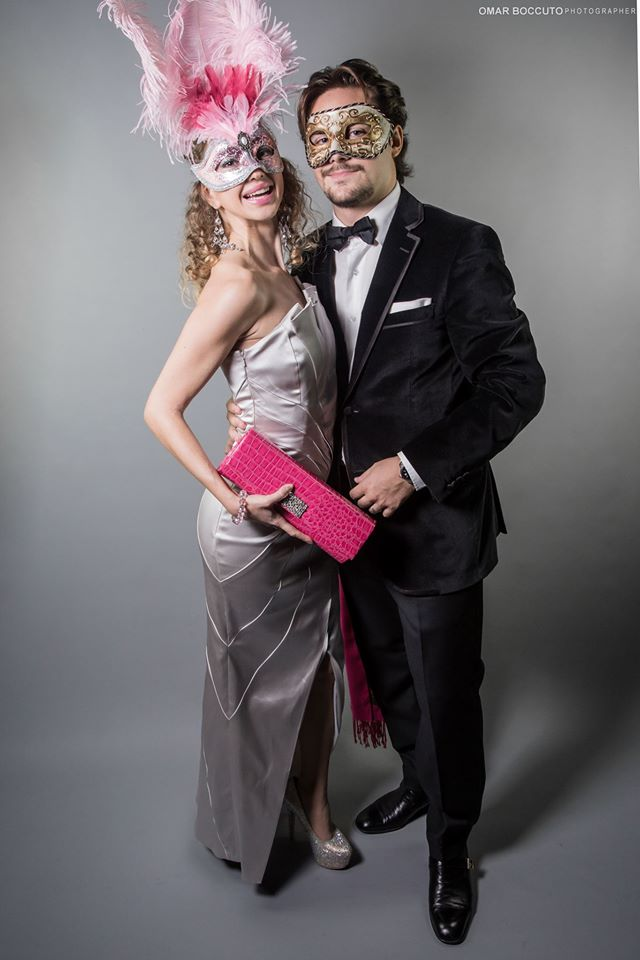 masquerade ball look for couple 02