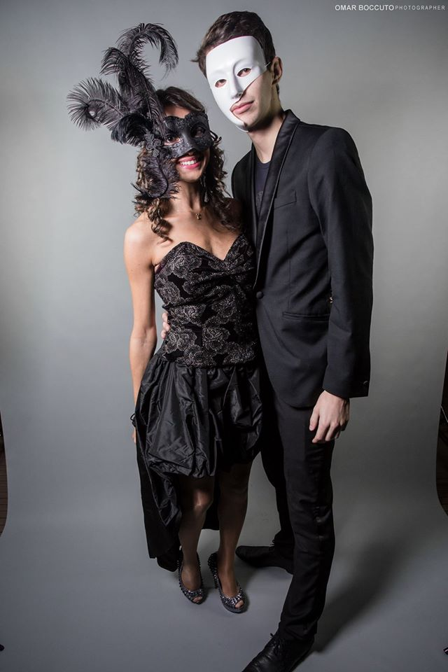 masquerade ball look for couple 03