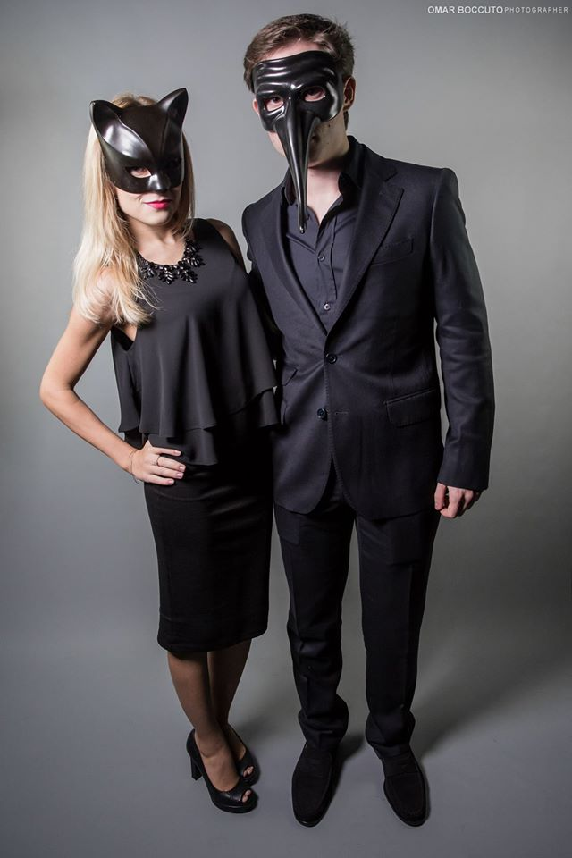 masquerade ball look for couple 06