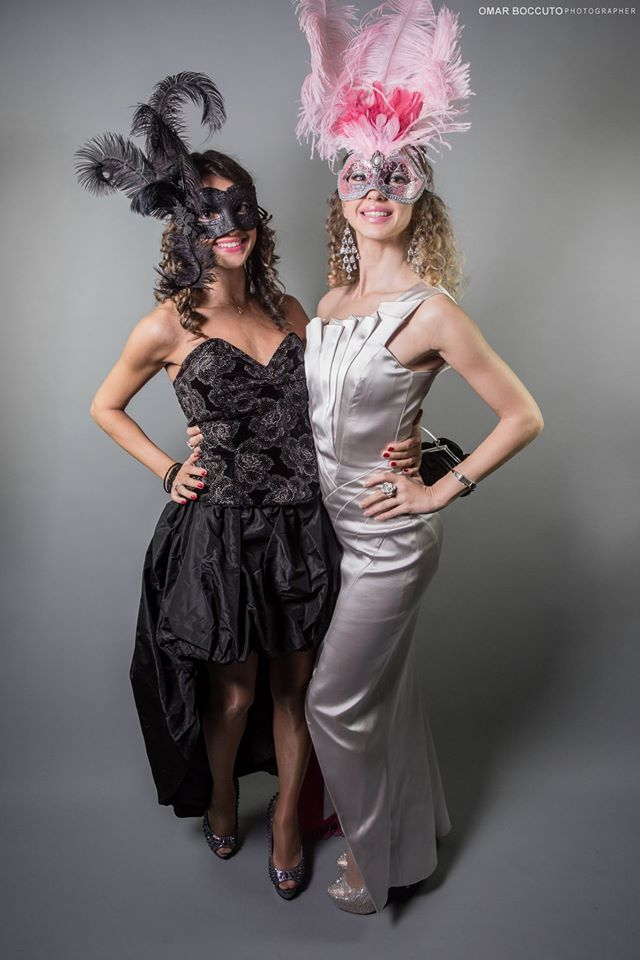 masquerade ball look for girls 01