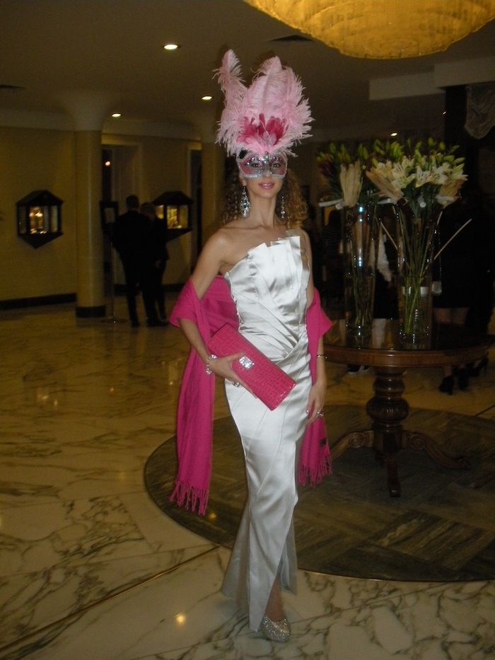 masquerade ball luxury look splendide royal lugano 03