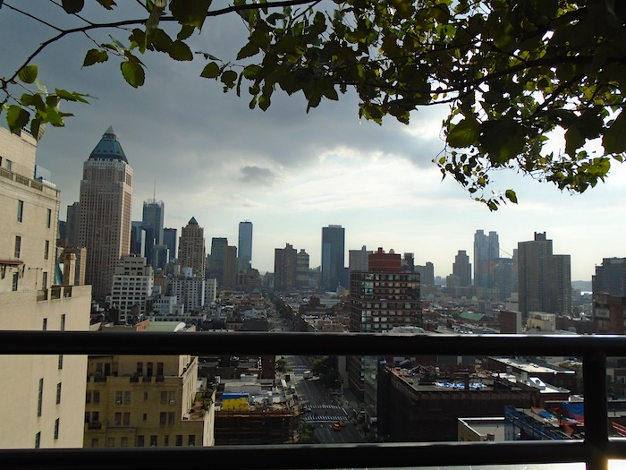 new york city rooftop view 02
