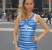 new york fashion week street style herve leger look COVER