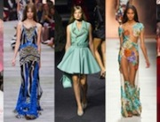 top five runway looks of Milano Fashion Week SS15 cover x mag