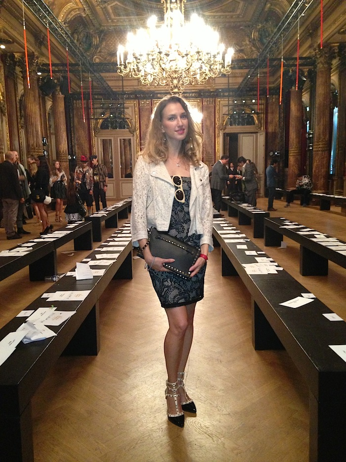 vfashionworld in paris fashion week spring summer 2015 16