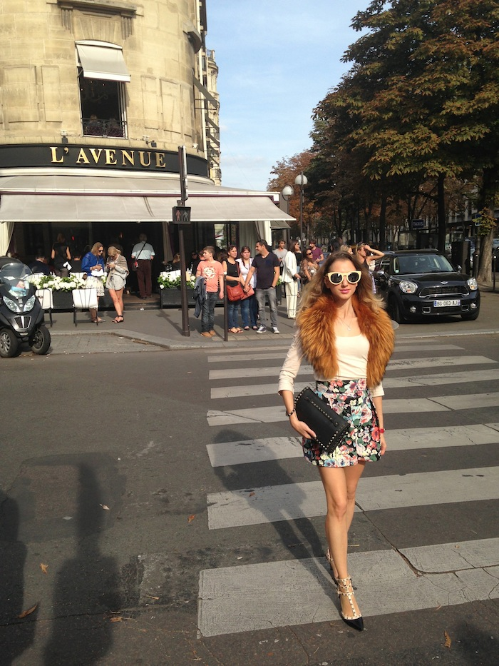 vfashionworld in paris fashion week spring summer 2015 24