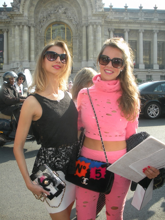 vfashionworld in paris fashion week spring summer 2015 36
