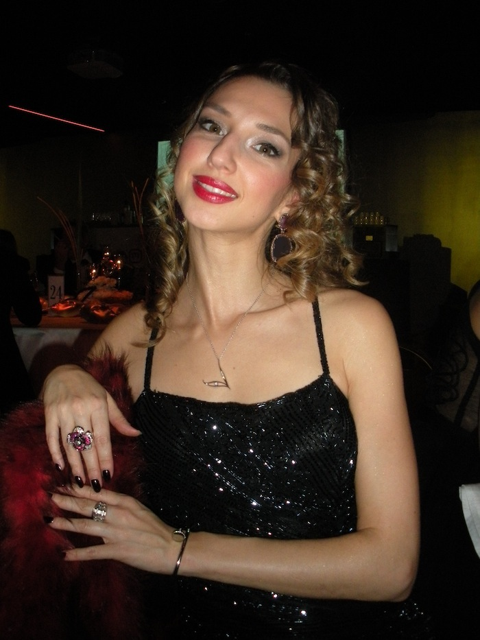 Valentina Nessi jewelry chanel cartier jewels 11
