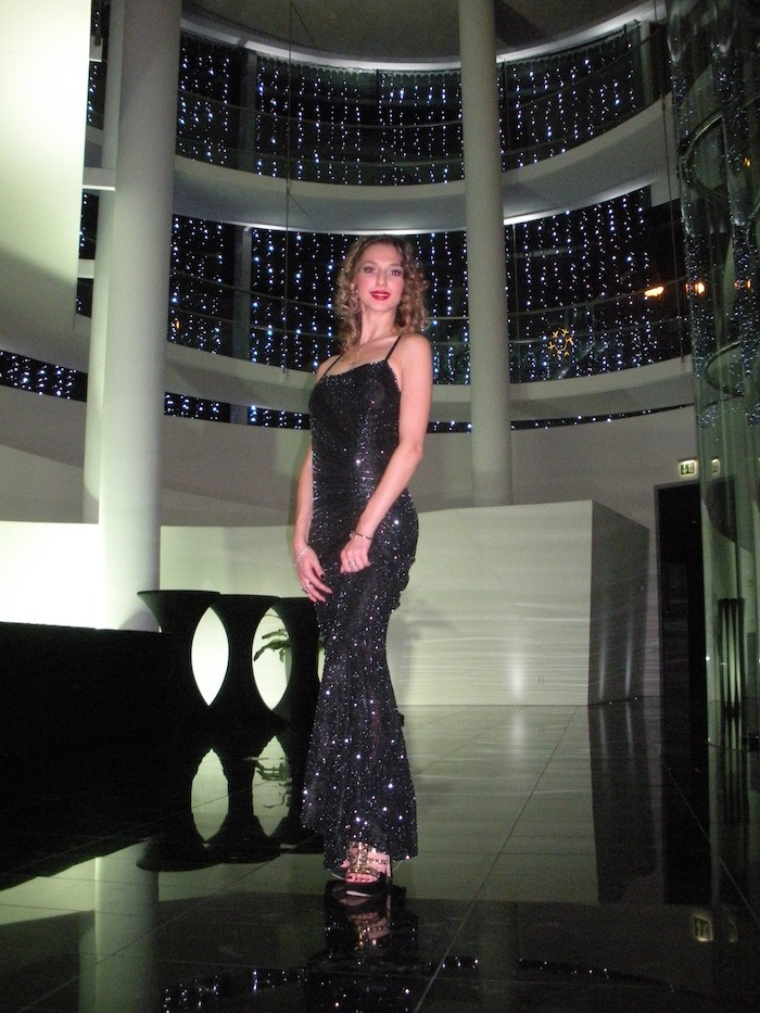 Valentina Nessi luxury evening dress 05