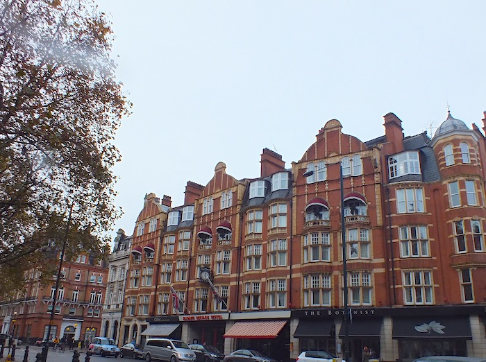 london sloane square 14