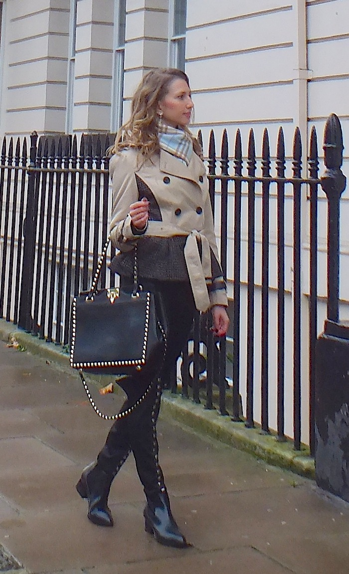 london street style in knightsbridge 12