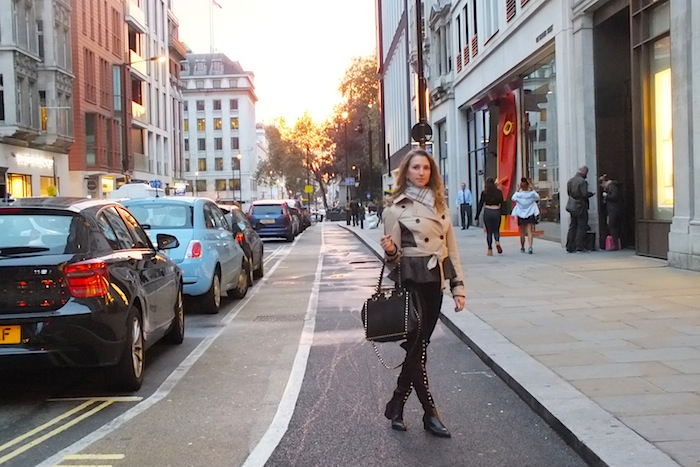 london street style in knightsbridge 18