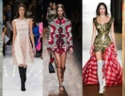 top five runway looks of Paris Fashion Week SS15 cover post