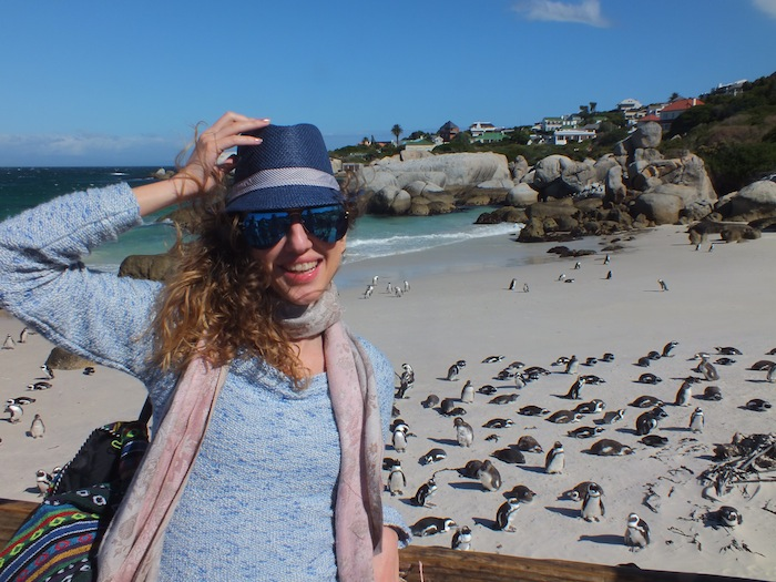 Boulders Beach - home of the African penguins 03