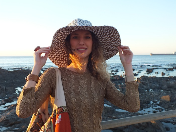 cape town fashion blogger 03 african handmade hat