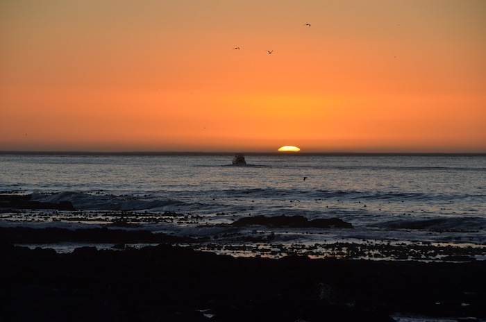 cape town sunset 15