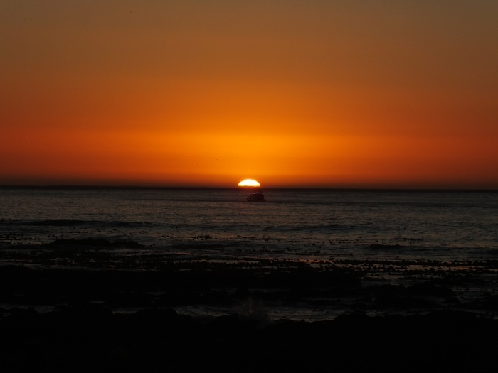 cape town sunset 16