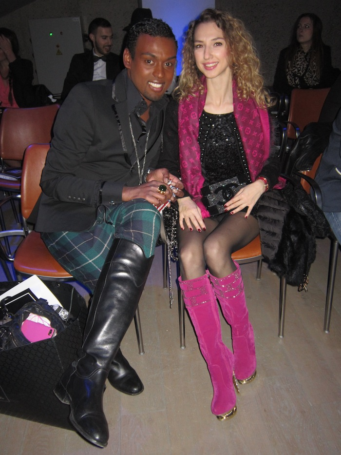 coco mode front row paris couture 05