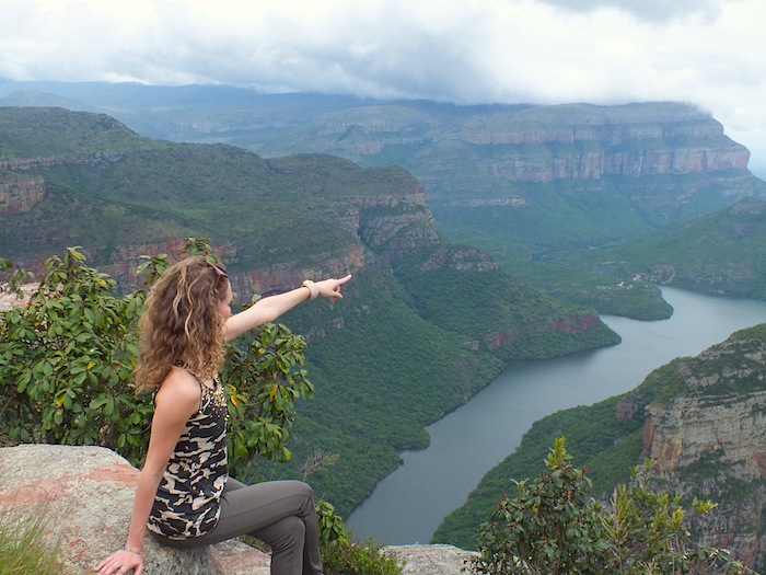 discover blyde river canyon - south africa 01