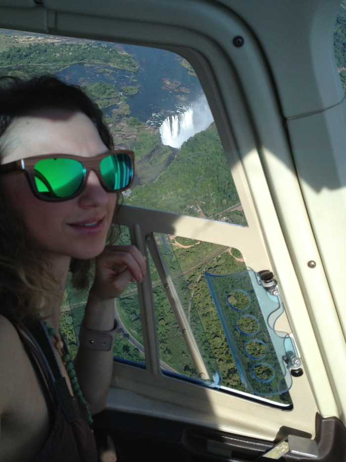 victoria falls by helicopter 11