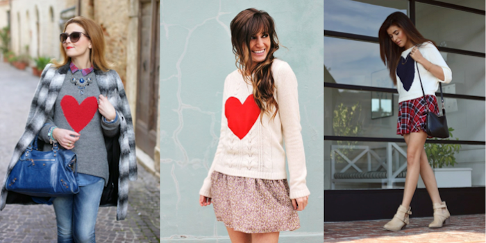 Fashion bloggers love sweaters contest