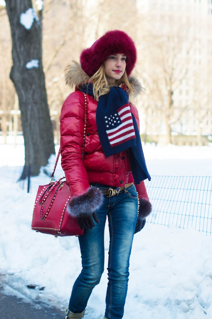 MBFW Street style look 1 - New York Fashion Blogger 09